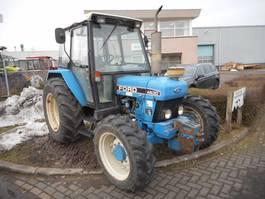 farm tractor Ford 4630 1994