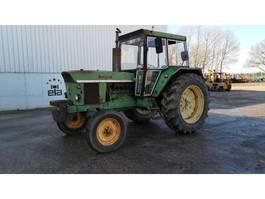 farm tractor John Deere 3130 1974