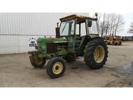 farm tractor John Deere 2030 1974