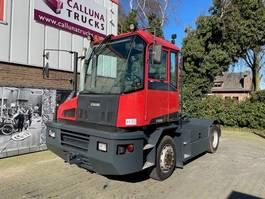andere Baumaschine Kalmar TR618i 4X4 RORO Terminal Tractor 2013
