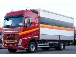 tilt truck Volvo FH 460 Pritsche Plane LBW 2000kg Edscha Euro 6 2017