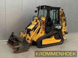Schaufelbagger JCB 1 CXT Easy controls 2015
