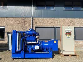 Generator Perkins 3008 TAG3 Leroy Somer 400 kVA generatorset ex emergency
