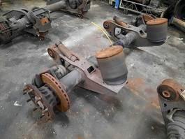 Axle truck part SAF ROUND - DISCBRAKE