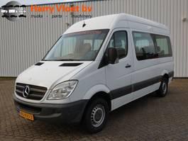 taxi bus Mercedes-Benz Sprinter 211CDI 2011