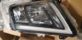 lights truck part Volvo fh 16