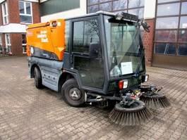 road sweeper Schmidt Compact 200 2010
