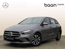mpv car Mercedes-Benz B-klasse B 180d Business Solution Plus Advantage Automaat 2019