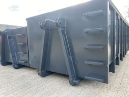 waste container VDL Nieuwe Haakarm Container  20M3 Uit voorraad 2021