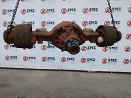Drive shaft truck part Iveco Occ achteras R1783C017 Iveco