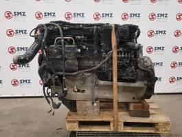 Engine truck part MAN Occ Motor D2876LF03 MAN 460PK