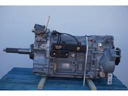 Gearbox truck part Mercedes-Benz G210-16/14.2-0.83MEC + VB VOITH 2010