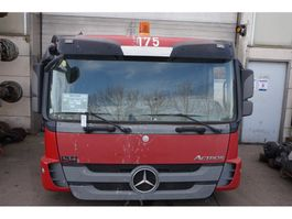 cabine truck part Mercedes-Benz Actros F04 MP3 LAAGDAK 2009