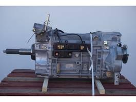 Gearbox truck part Mercedes-Benz G210-16/14.2-0.83MEC + VB VOITH 1995