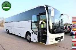 tourist bus MAN LIONS COACH L480 KLIMA NAVI EURO-6 WiFi WC 2016