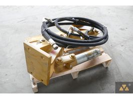 Trennmaschinen-Anbaugerät Caterpillar Pin puller D8T