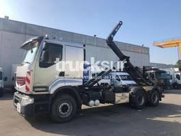 tipper truck > 7.5 t Renault Premium 460 Dxi 2012