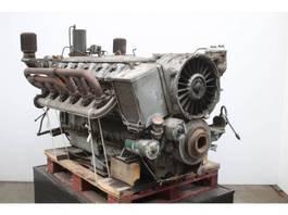 engine part equipment Deutz BA12L714