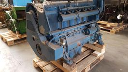 engine part equipment Deutz F5L413R
