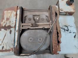 engine part equipment Hatz 2L41C