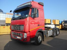 cab over engine Volvo FH16 2011