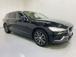 other passenger car Volvo V60 T8 Twin Engine AWD Inscription 2019