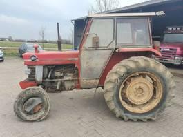 farm tractor Massey Ferguson 188 185
