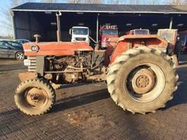 farm tractor Massey Ferguson 168 1985