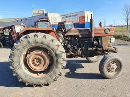 farm tractor Massey Ferguson 178 1985