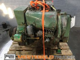 Engine truck part Iveco Motor F3L912