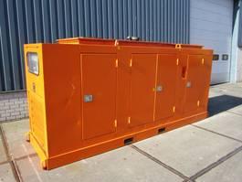 generator Cummins NT-855-G4 325kVA 1992