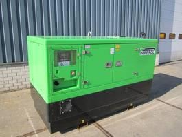 Generator Iveco Inmesol II-40 2007