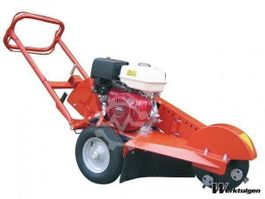 forestry tractor Caravaggi SG-13-MAN