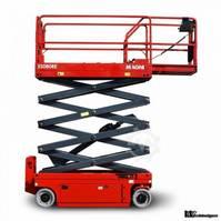 scissor lift wheeld Magni Magni ES0808E