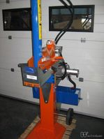wood splitter-cutter Balfor A12/V-K650ET