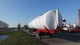 feed semi trailer Kässbohrer SSK 60 / 5 - 10 / 24