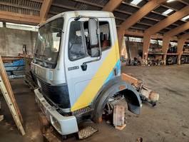cabine truck part Mercedes-Benz SK CABIN