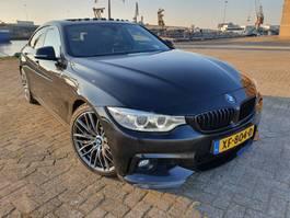 hatchback car BMW 435D Xdrive Gran Coupe 2015