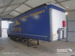 Schiebeplanenauflieger Schmitz Cargobull Semiremolque Lona Standard 2018