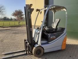 forklift Still rx20 16 heftruck elektrische triple sidesift