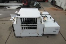 cooling truck part Carrier Genset 69UG15 / 1565 Hours / 2005 2005