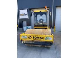 soil compactor Bomag BW 177 D H-5 2017