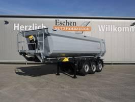tipper semi trailer Schwarzmüller 29m³ Stahlmulde 2021