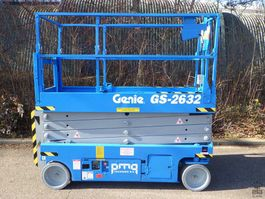 other aerial platform Genie GS-2632 2014