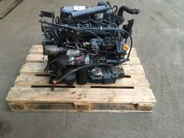 Engine truck part Yanmar 4TNE82 Yanmar Motor Minibagger TK482E
