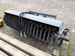 miscellaneous attachment Overige NEW skidsteer sweeper