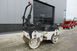 road compactor Bomag BW135 AD-138 2011