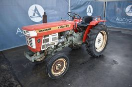Mini - Kompakt - Gartentraktor Yanmar YM2210 1900