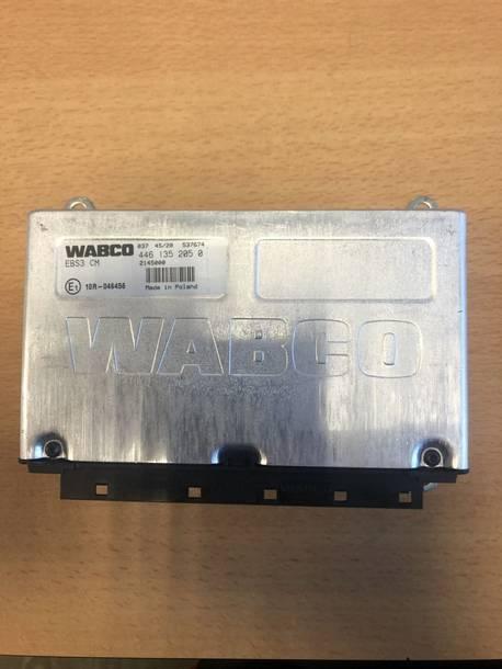 Elektronika część do samochodu ciężarowego DAF XF CF euro 6 2020