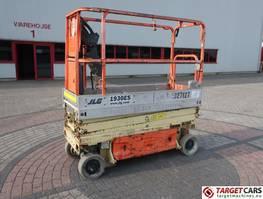 Scherenbühne auf Rädern JLG 1930ES Electric Scissor Work Lift 772cm 2010